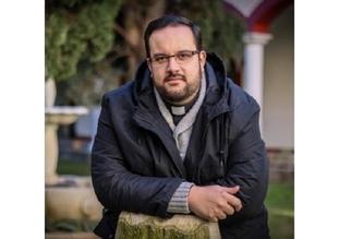 David Cruz Yerga, de Fuente de Cantos, será Ordenado Sacerdote el próximo sábado en su localidad