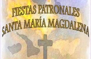 Pallares celebra sus Fiestas Patronales en Honor a Santa María Magdalena (Programación completa)