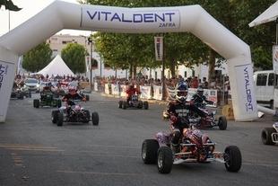 Éxito rotundo en la Edición de Motorshow patrocinado por Vitaldent Zafra