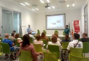 El CID de Fregenal de la Sierra acoge un Networking Empresarial dentro del marco del Proyecto CID Emprende
