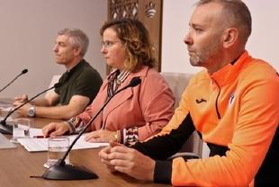 Segura de León acogerá un curso de auto protección para mujeres de la Diputación de Badajoz