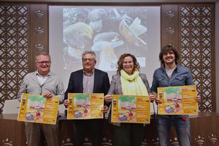 Las XIV Jornadas Micológicas de Monesterio reúnen entretenimiento, divulgación y gastronomía