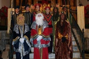 Programación completa de la Navidad de Segura de León