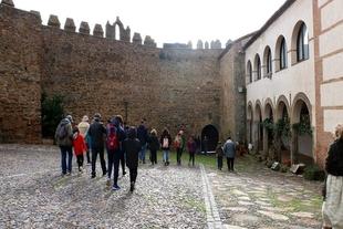 #OtoñoenTentudía visita Bodonal de la Sierra y Segura de León el próximo sábado