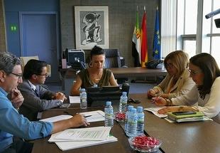 Los municipios de la Comarca reciben más de 750.000 euros para la creación de empleo