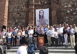 El jefe de la UCO visitó Badajoz para conocer la investigación sobre Manuela Chavero