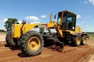 La Junta aprueba la solicitud de la Mancomunidad de Tentudía para la mejora del parque de maquinaria