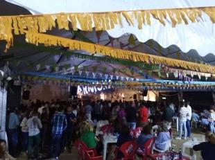 Suspendida la celebración de la XX Fiestas de San Juan en Fuente de Cantos