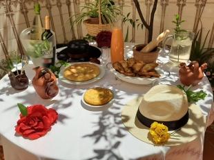 Los concursos de cocina del `Camino 2020´ en Bienvenida ya cuentan con sus ganadoras