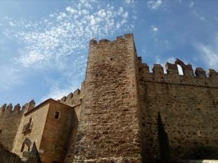 Mañana reabren sus puertas la Oficina de Turismo y el Castillo de Segura de León
