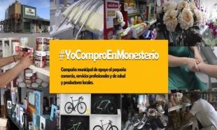 121 empresas y 269 trabajadores se  han visto afectados en Monesterio por el efecto Covid-19