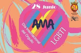 El Ayuntamiento de Monesterio se suma a la conmemoración del orgullo LGTBI organizando varias actividades