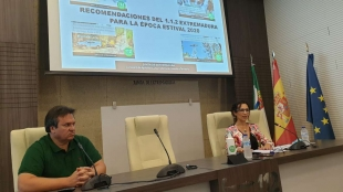 El 112 pide extremar la precaución para evitar incendios forestales y ahogamientos en época estival
