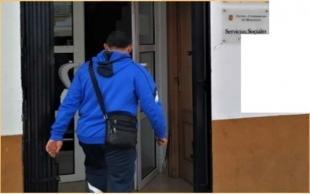 Monesterio, Montemolín, Cabeza la Vaca y Calera de León renuevan el convenio de los servicios sociales de atención social básica