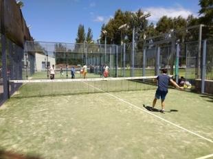 Multitud de cursos deportivos de verano en Monesterio