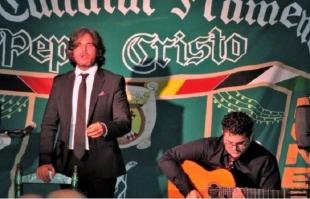 Bases para el XXV Concurso de Cante por Fandangos de la Peña Cultural Flamenca `Pepe Cristo´ en Monesterio