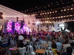 Canceladas las Fiestas de Agosto en Bienvenida