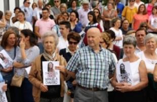 Convocada una concentración en la Plaza del Pueblo de Monesterio por los 4 años de la desaparición de Manuela Chavero el próximo sábado