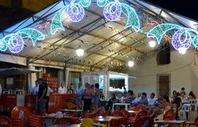 Programa fiestas Santiago Apóstol en Montemolín
