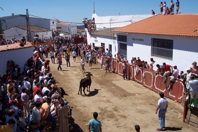 Jose Luis Iniesta y Torregrande darán las Capeas en Fuentes