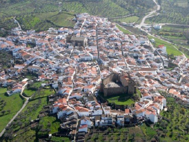 150 personas subirán en globo sobre Segura de León