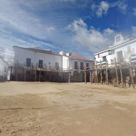 El presidente de la Diputación de Badajoz asiste mañana a las Capeas de Segura de León
