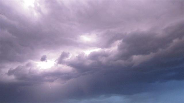 Mañana regresan las lluvias a nuestra comarca de Tentudía