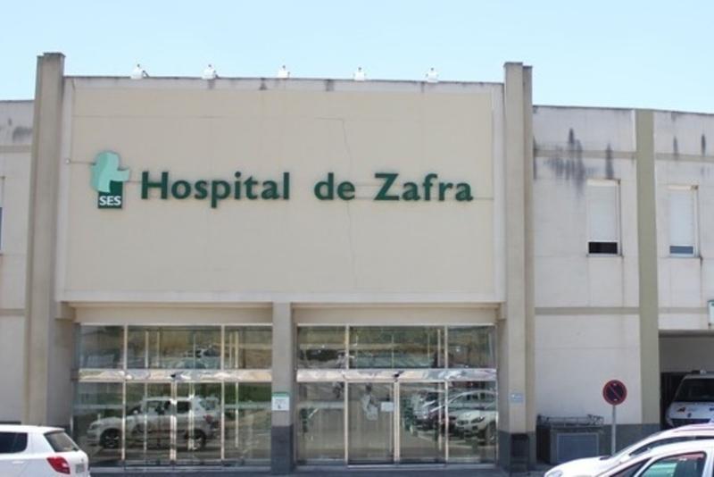 El hospital de Zafra dispondrá de cabina para quimioterapia