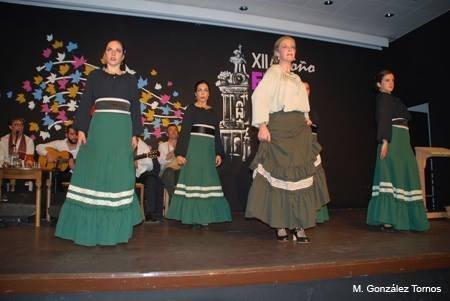 XIII Otoño Flamenco en Fuente de Cantos