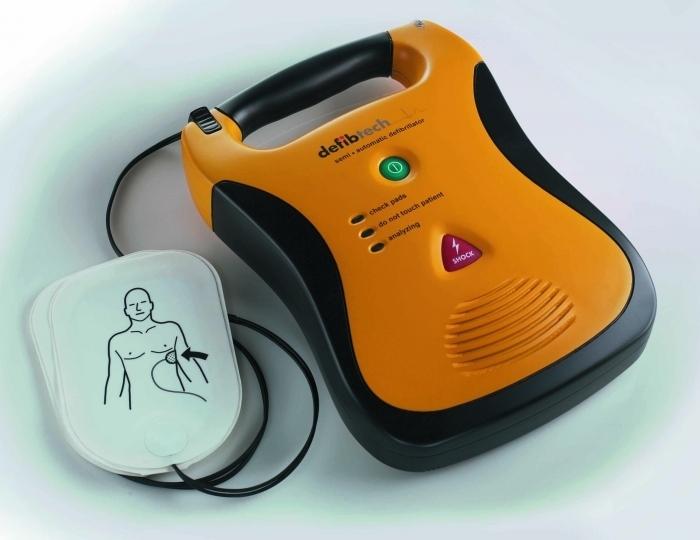 Monesterio contará con cuatro desfibriladores para atender urgencias cardiovasculares