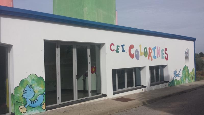 100.000 euros de la Junta para las Guarderías de seis pueblos de nuestra comarca