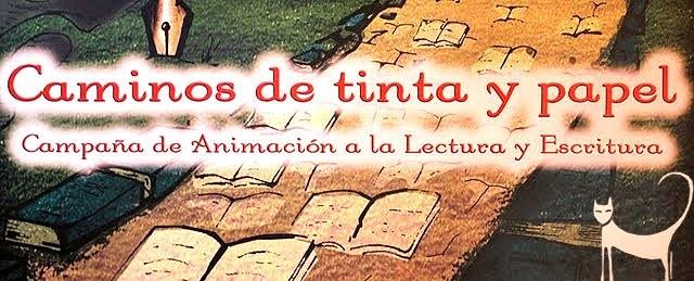 Campaña de animación a la lectura en Cabeza la Vaca