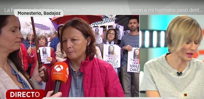 Emilia Chavero: