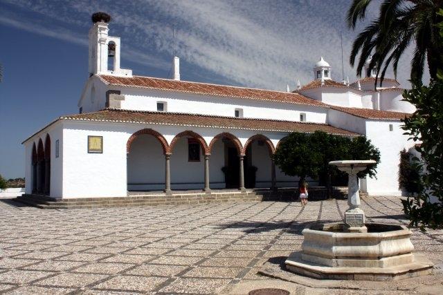 El domingo se clausura el año de la Misericordia en el Santuario de los Remedios