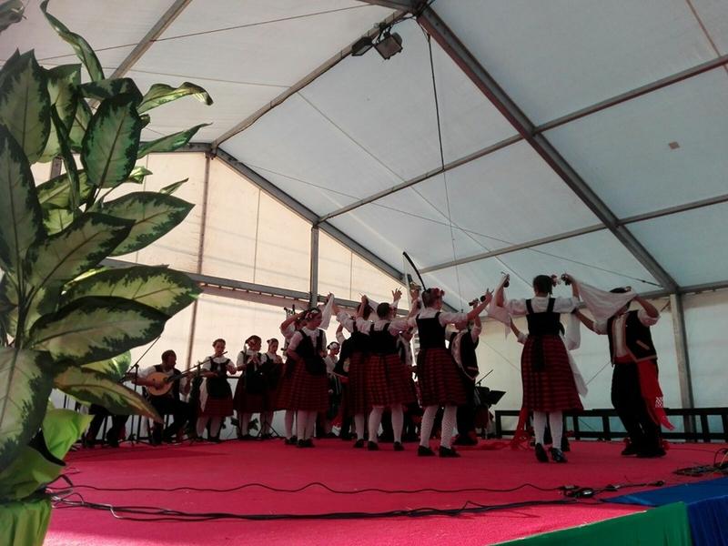 Los Jateros actuarán este fin de semana en L'Hospitalet