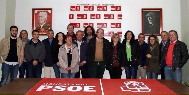 Esta tarde Asamblea Ciudadana en Monesterio