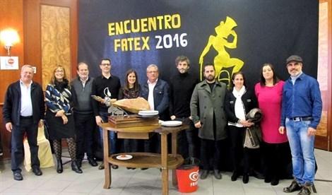 La Junta destaca la labor de FATEx en Monesterio