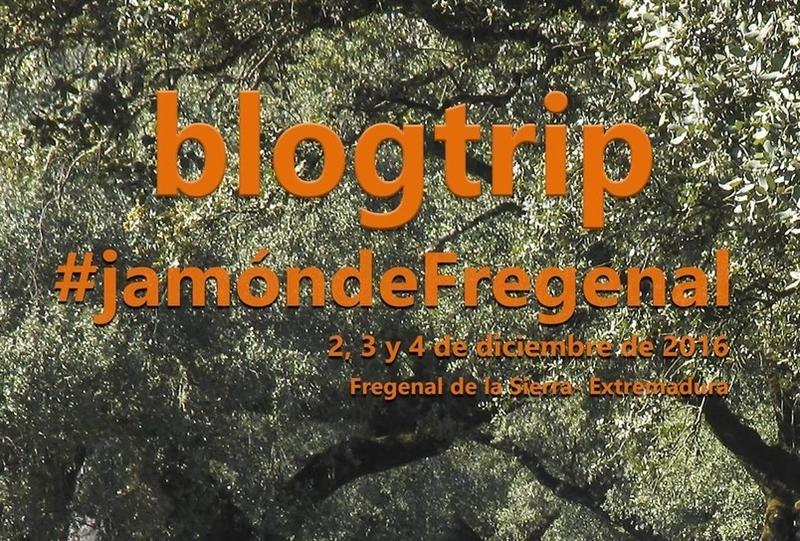 Un 'blogtrip' promocionará el jamón y el folklore en Fregenal de la Sierra