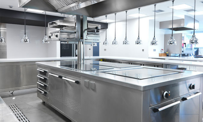 Conceden una escuela profesional de cocina para 15 alumnos for Curso cocina profesional pdf