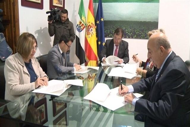 Monesterio contará con una oficina de atención presencial para personas con problemas hipotecarios