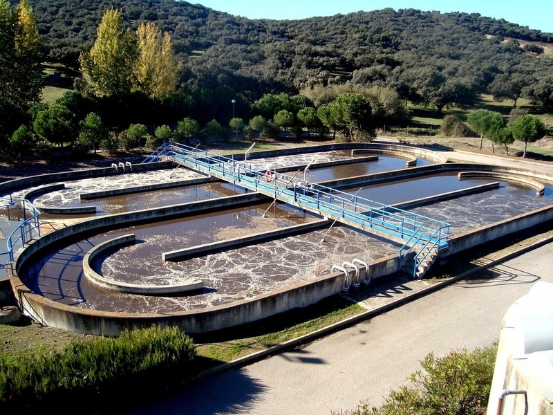 Promedio gestionará a partir del 16 de enero la Estación Depuradora de Aguas Residuales de Monesterio