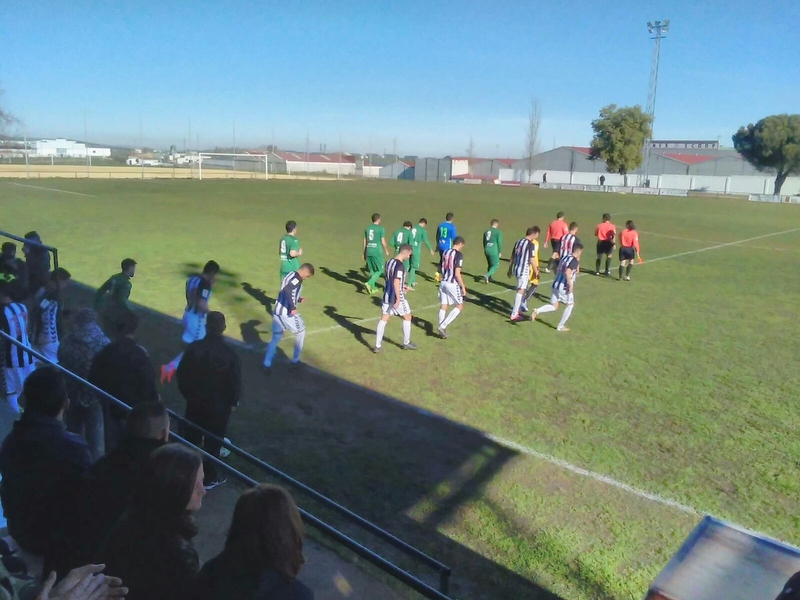 Ganan Frexnense y Monesterio por la tarde, perdieron Fuente de Cantos, Segureña y Bienvenida en la mañana de hoy