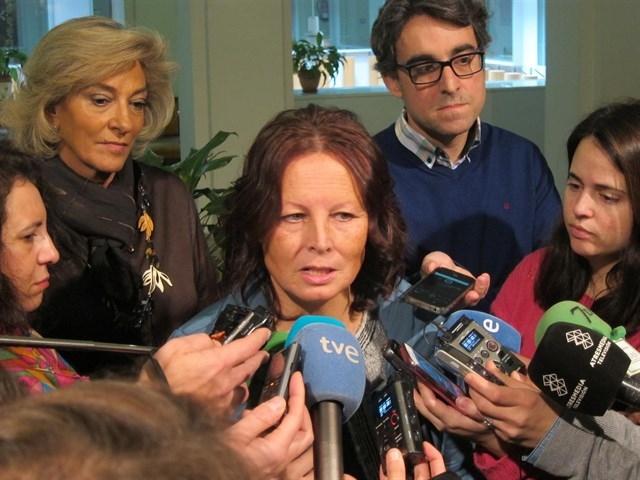 La familia de Manuela Chavero apunta que la investigación está ''muy avanzada'' y confía saber ''muy pronto'' dónde está
