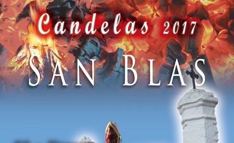 Comienzan las Candelas 2017 en Montemolín
