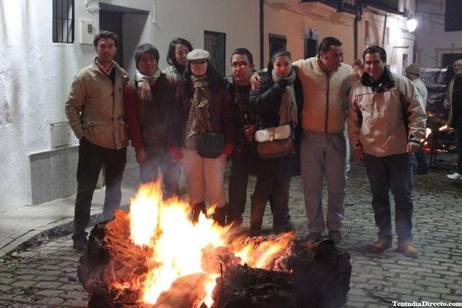 Mañana viernes comienzan ''Las Candelarias'' en Bodonal de la Sierra