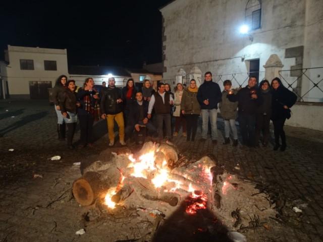 Bodonal disfrutó de Las Candelarias 2017 (fotogalería)