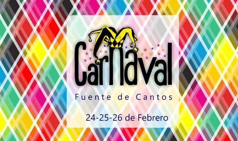 Hasta ocho comparsas actuarán en el Carnaval 2017 en Fuente de Cantos