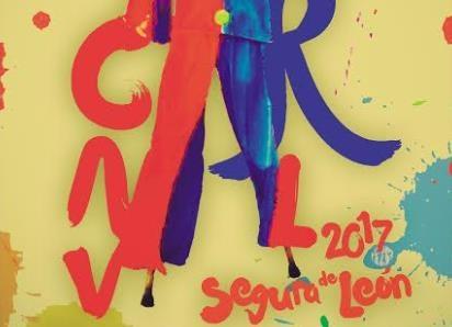 Las agrupaciones cantarán en 4 sesiones en el Carnaval de Segura de León