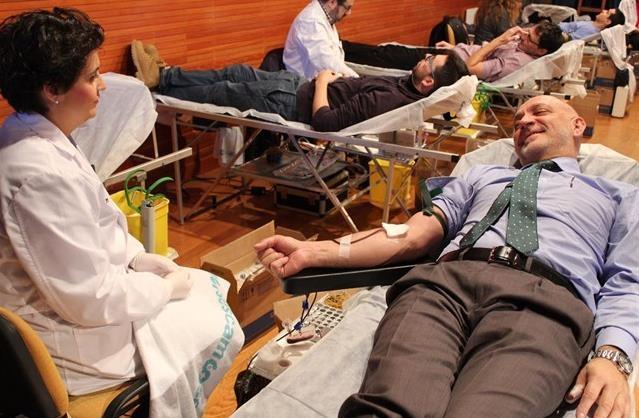 El Banco de Sangre visitará en dos ocasiones Monesterio en marzo