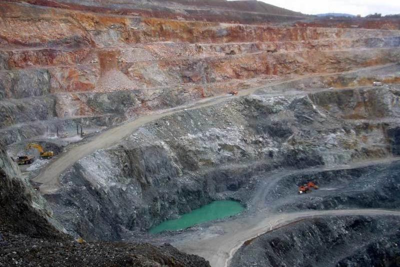 Exigen máxima rigurosidad en el Estudio de Impacto Ambiental de la Mina Aguablanca